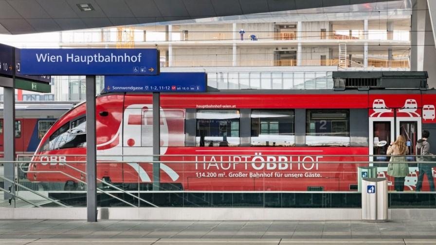 (Bild: © ÖBB/Bönsch)