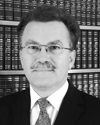 """""""Das finanzgerichtliche Rechtsmittelverfahren ist keine Fortsetzung des Veranlagungs- und Festsetzungsverfahrens"""" - Prof. Dr. Harald Jatzke ist Richter am Bundesfinanzhof. (Bild: © Linde Verlag)"""