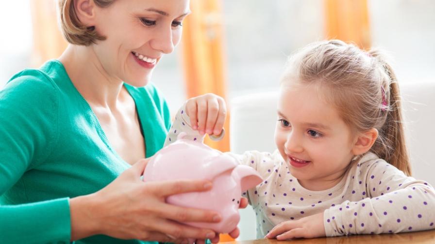 Steuerbonus von bis zu 1.500 Euro pro Kind und Jahr ab 2019 - 250 Euro Mindestbetrag für Alleinverdiener, aber nicht bei ganzjähriger Arbeitslosigkeit, Notstandshilfe oder Mindestsicherung. (Bild: © iStock)
