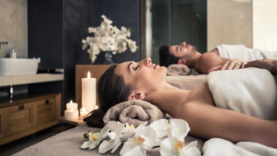 Zusatzleistungen im Wellness-Hotel