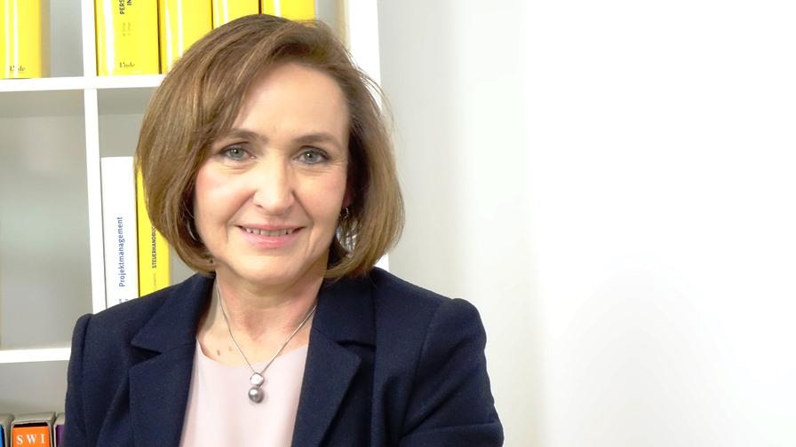 Maria Linzner-Strasser