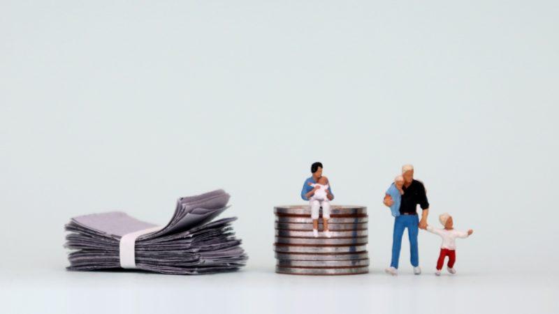Rechtsanspruch auf Pflegekarenz oder Pflegeteilzeit. (Bild: © iStock)