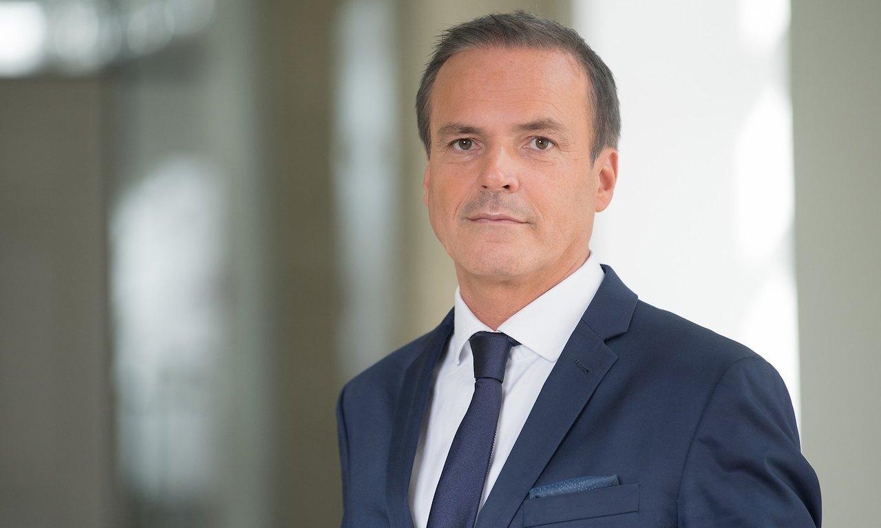 """Finanzminister Eduard Müller: """"Ein Novum"""". (Bild: © BMF:Wilke)"""