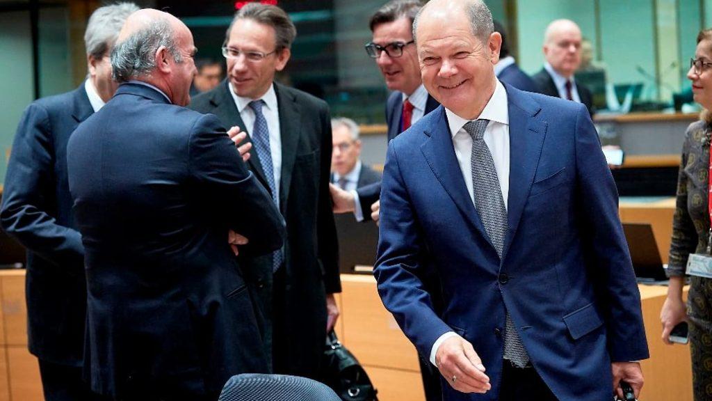 Das Kieler Institut für Weltwirtschaft zu den Aktiensteuer-Plänen des deutschen Finanzministers Olaf Scholz: Kleinanleger und Privathaushalte kaum betroffen. (Bild: © European Union)