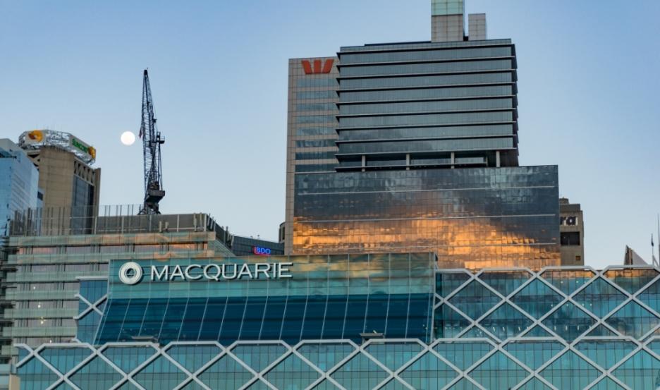 Ermittler untersuchen Steuer-Tricks von 2011 - Macquarie-Chefin im Visier der Behörden - Zahlreiche Banken hatten bei Cum-Ex-Deals ihre Finger im Spiel. (Bild: © Olga Kashubin)
