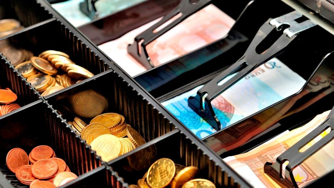 Mandl: Unter 20 Euro soll Belegpflicht fallen - Umweltschutz und Kosten als Argumente. (Bild: © loraks)