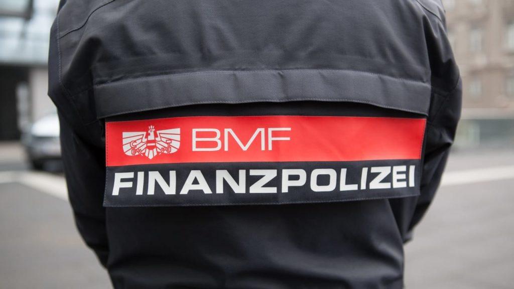 Vorortprüfungen bei Banken durch Bankenaufsicht vorläufig ausgesetzt - Betriebsprüfungen bei ersten Firmen schon vorläufig abberaumt. (Bild: © BMF)