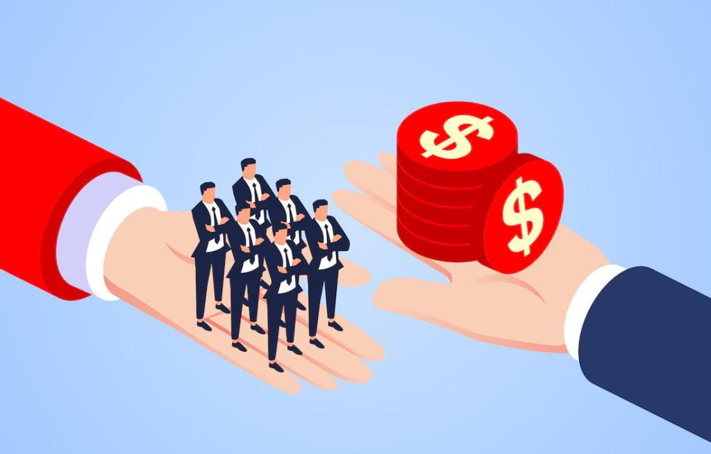 Die Kapitalerhöhung –  Das gilt es bei GmbHs zu beachten