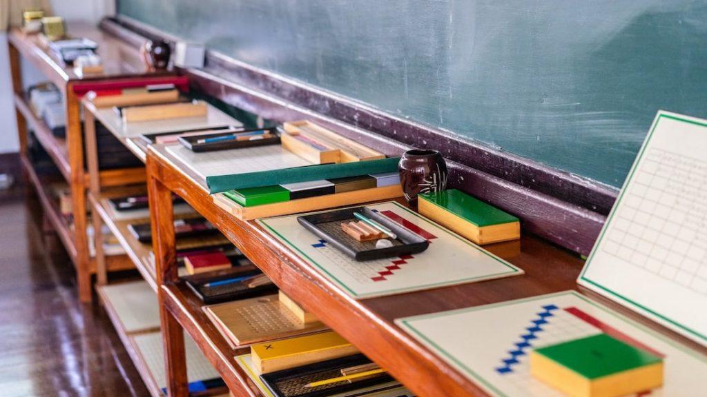 Eine AHS-Lehrerin wollte einen Montessori-Lehrgang als Werbungskosten geltend machen. (Bild: © domonite)