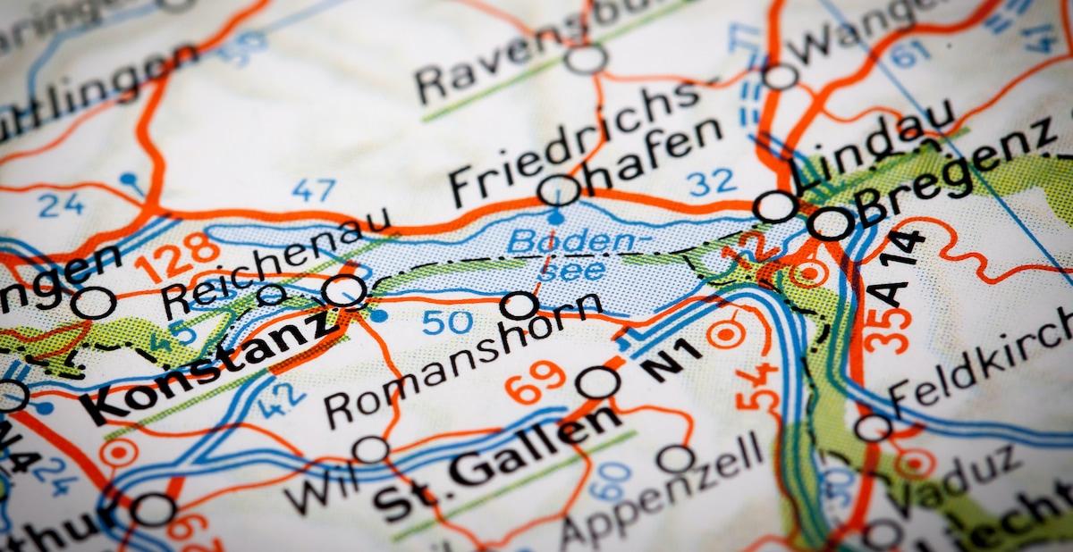 Mehrere Vorarlberger Kommunen wollen aber weiter gegen die Mautbefreiung ankämpfen. (Bild: © marcoscisetti)