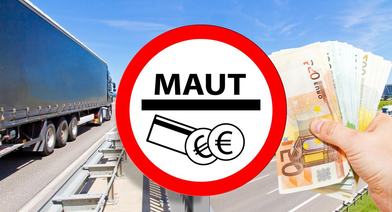 EuGH-Urteil: Einnahmen sind für Instandhaltung und Ausbau von Straßen und Brücken da, aber nicht für die Kosten der Verkehrspolizei. (Bild: © fotojog)