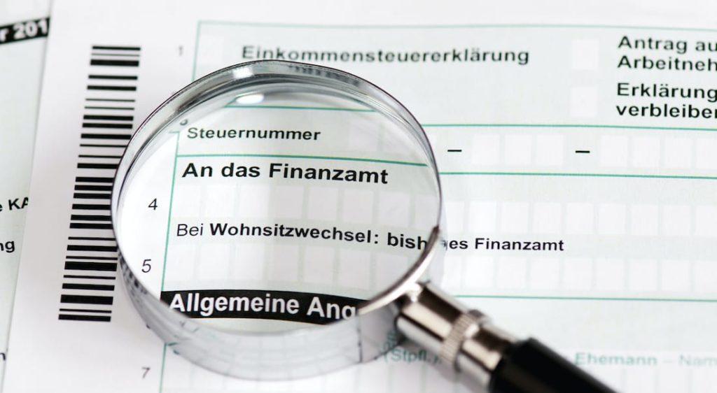 Grenzgänger Deutschland: BMSVG-Beiträge steuerpflichtig
