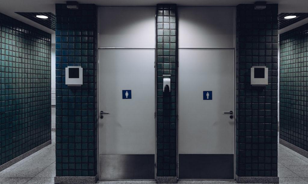 DSB: Auch das Betrachten der WC-Nachbarin durch Smartphone Kamera ohne Aufnahme ist eine Bildverarbeitung