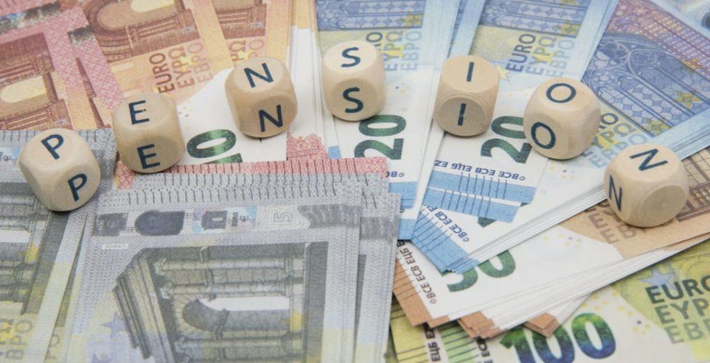 Ausländische Pensionsbezüge: Krankenversicherungsbeiträge mindern (nur) Progressionseinkünfte