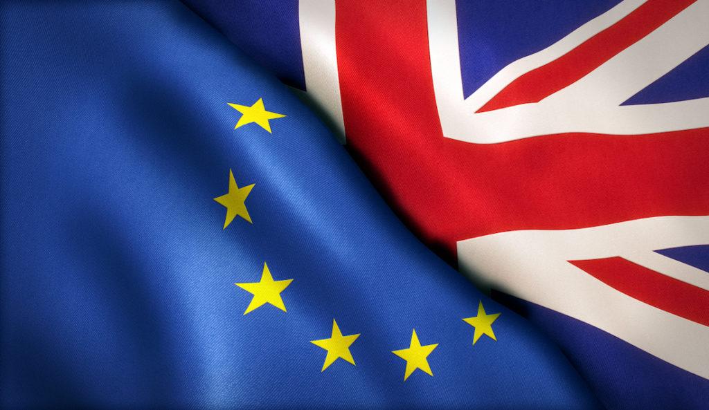 Angemessenheitsbeschluss für Großbritannien