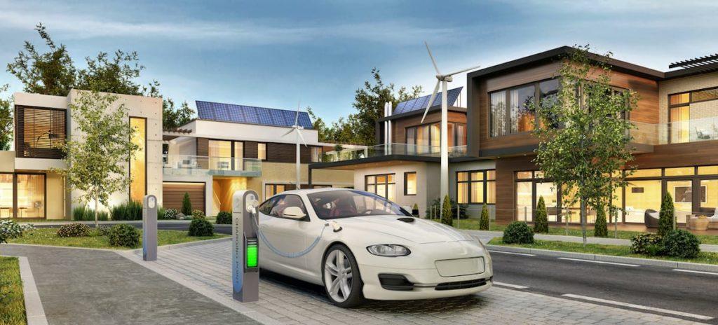 Der Klimawandel im Wohnungseigentum – die WEG-Novelle 2022