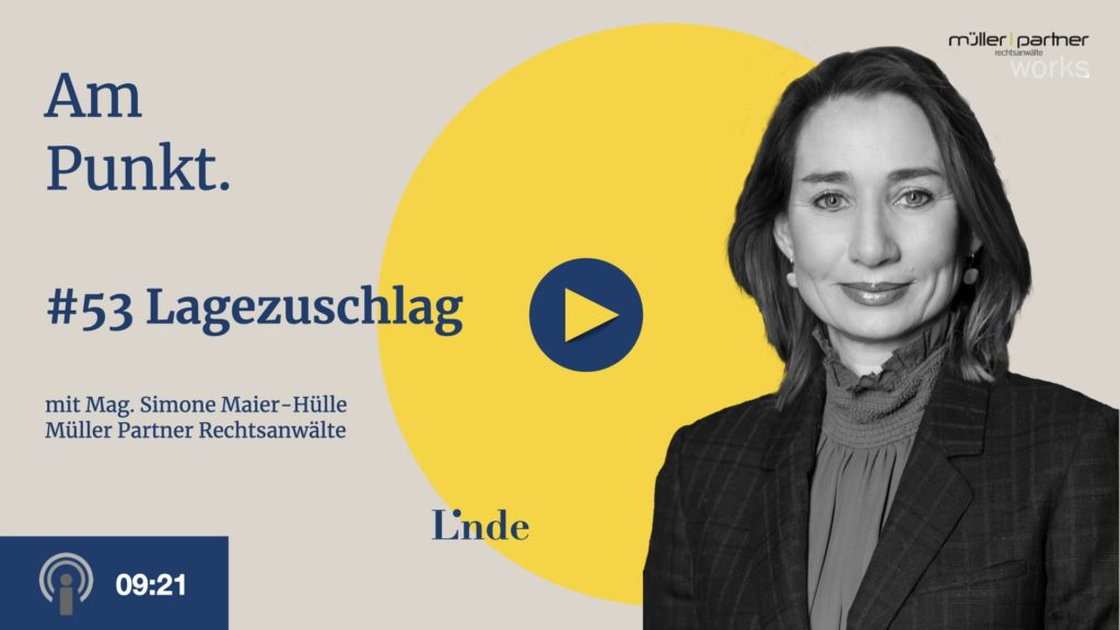 Am Punkt #53 mit Simone Maier-Hülle – Lagezuschlag